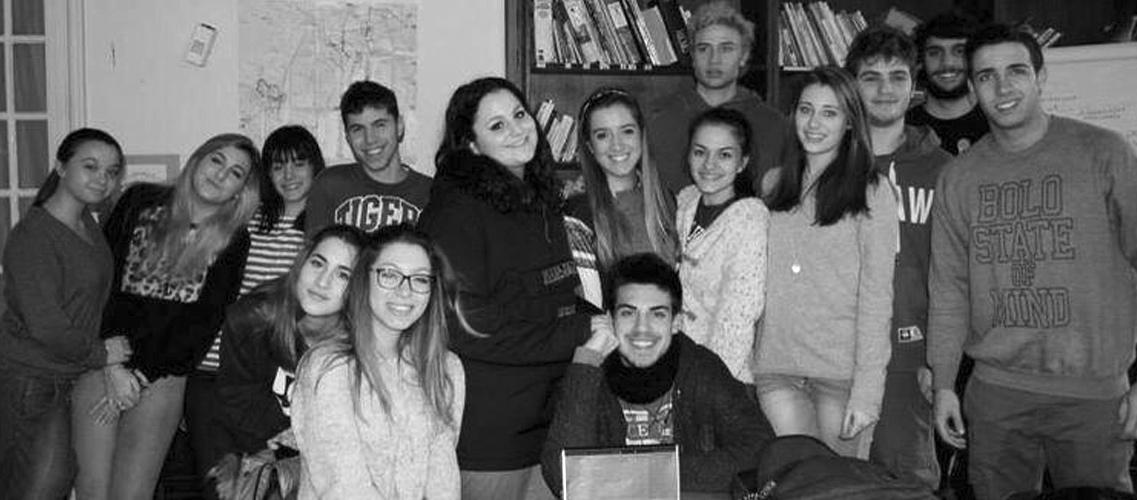 Liceo Boldrini