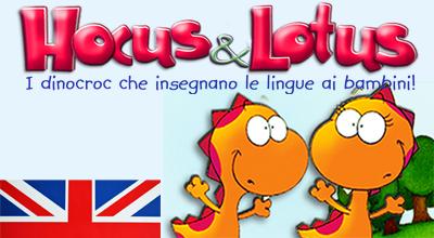 Hocus e lotus