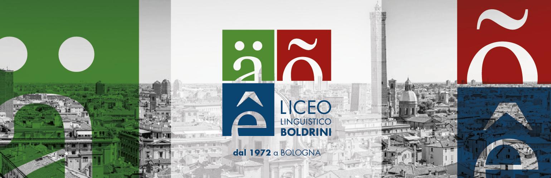 """Liceo Linguistico Internazionale """"C. Boldrini"""""""